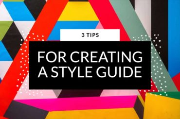 digitiv style guide tips