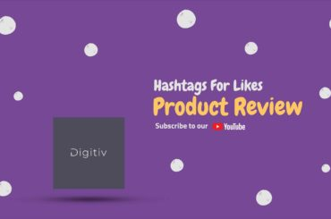 Hashtag For Like Product Review